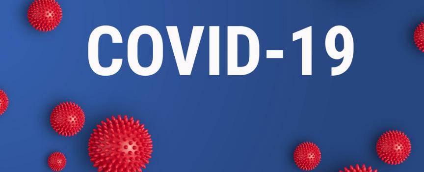 RECENT MARKET EVENTS & COVID 19 – 2020/03/18